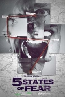 Ver película Chilling Visions: 5 States of Fear