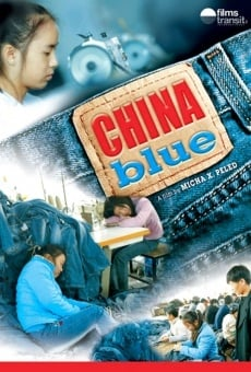 China Blue online gratis