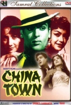 China Town online streaming