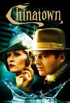 Ver película Chinatown