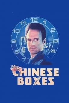 Ver película Cajas chinas