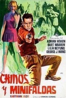 Ver película Chinos y ... minifaldas