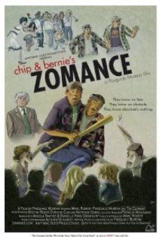Ver película Chip & Bernie's Zomance