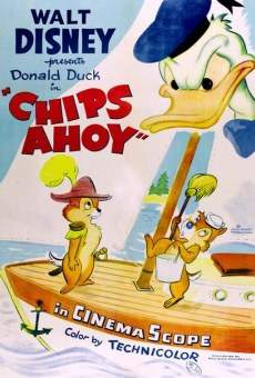 Walt Disney's Donald Duck: Chips Ahoy online