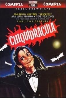 Chiquidrácula online streaming