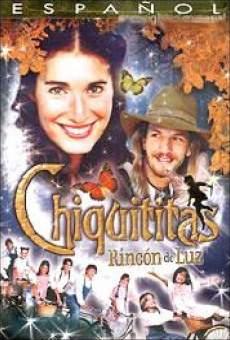 Ver película Chiquititas: Rincón de luz