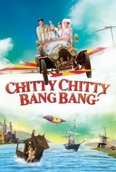 Ver película Chitty Chitty Bang Bang