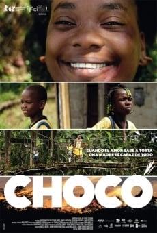 Ver película Chocó