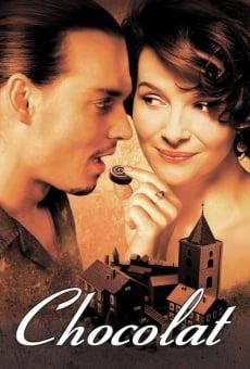 Ver película Chocolate