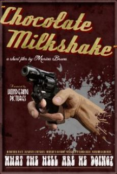 Chocolate Milkshake on-line gratuito