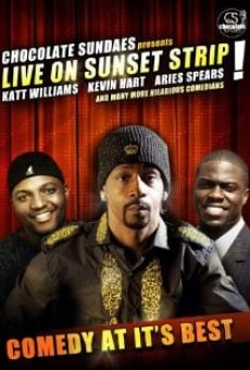 Chocolate Sundaes Comedy Show: Live on Sunset Strip! online free