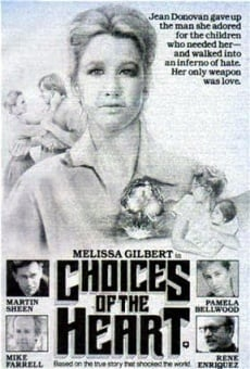 Ver película Choices of the Heart