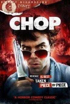 Ver película Chop