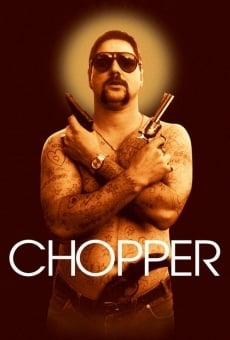 Chopper pelicula