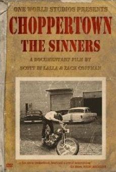 Choppertown: The Sinners gratis