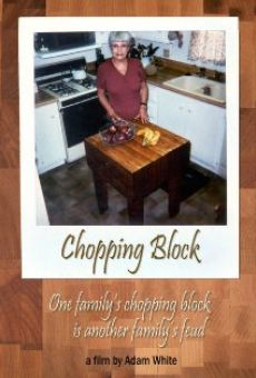 Película: Chopping Block