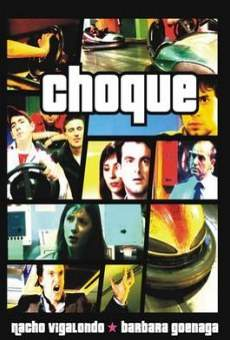 Choque on-line gratuito