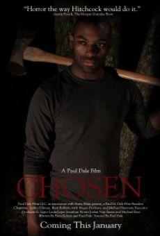 Ver película Chosen