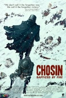 Película: Chosin: Baptized by Fire