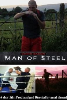 Chris Bacon: Man of Steel