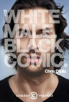 Chris D'Elia: White Male. Black Comic online kostenlos