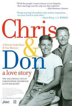 Chris & Don. A Love Story online