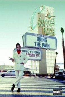 Chris Rock: Bring the Pain online