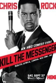 Chris Rock: Kill the Messenger - London, New York, Johannesburg online streaming