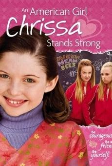 Les malheurs de Chrissa