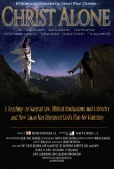 Christ Alone on-line gratuito