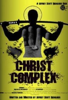 Ver película Christ Complex