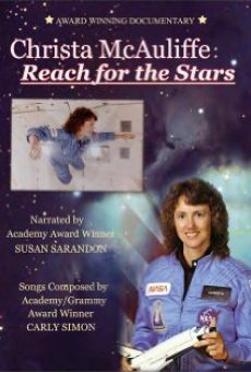 Christa McAuliffe: Reach for the Stars on-line gratuito
