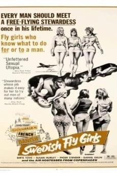 Swedish Fly Girls on-line gratuito