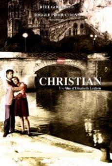 Ver película Christian