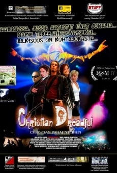 Ver película Christian Dreadful