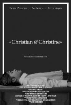 Christian et Christine