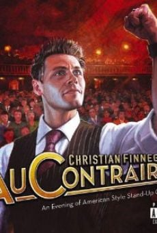 Christian Finnegan: Au Contraire! on-line gratuito