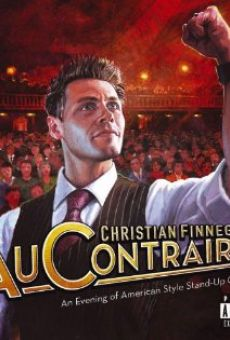 Ver película Christian Finnegan: Au Contraire!