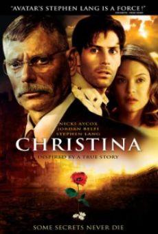 Christina online