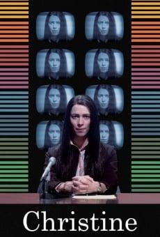 Ver película Christine