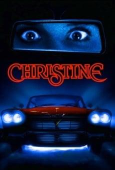 Christine online gratis