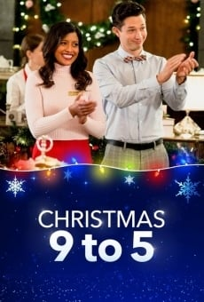 Christmas 9 to 5 gratis