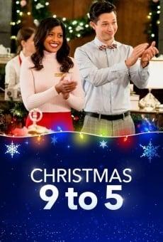 Christmas 9 to 5 en ligne gratuit