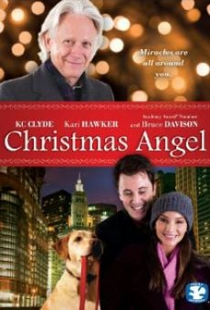 Ver película Christmas Angel