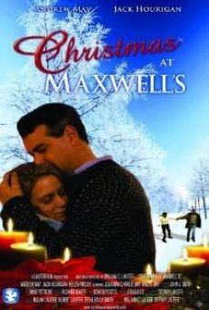 Ver película Christmas at Maxwell's