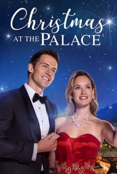 Christmas at the Palace online streaming