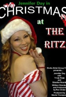 Ver película Christmas at the Ritz