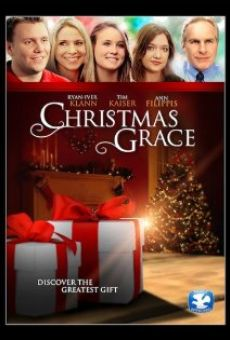 Watch Christmas Grace online stream