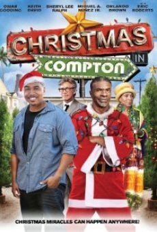 Película: Christmas in Compton