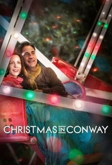Watch Christmas in Conway online stream